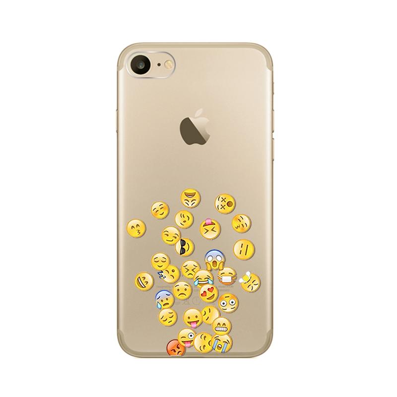 Kryt pre iPhone 7   8 kryt Smajlici empty d54a03e036d