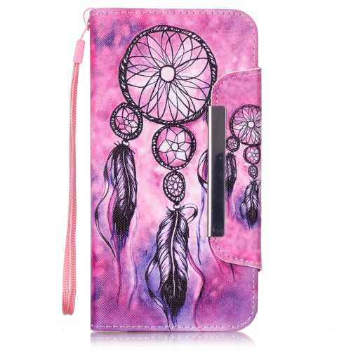 Slicoo iPhone 6 Plus / 6S Plus puzdro Purple Dreamcatcher