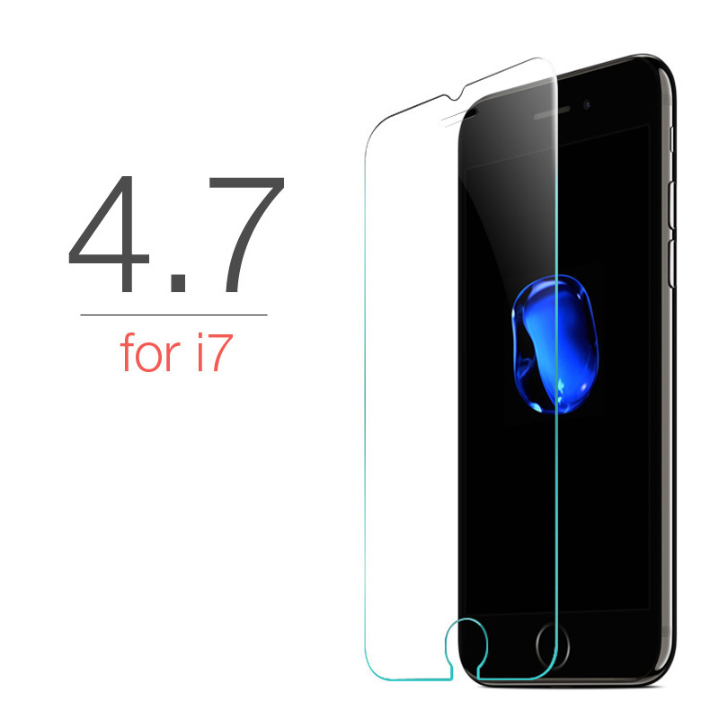 RealGlass iPhone 7 / 8 tvrdené sklo 9H, 0.3mm