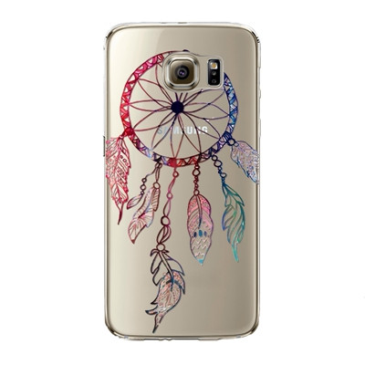 Slicoo Samsung Galaxy S6 Edge Plus kryt Dreamcatcher
